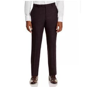 John Varvatos USA Wool Dress Pants